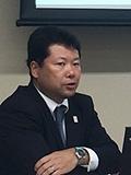 第13回定例会合  株式会社サノフィ 渉外本部CSR推進部部長 本山聡平氏